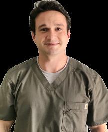 Dr. August Metz