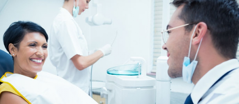 How Can You Finely Handle the Dental Emergencies?