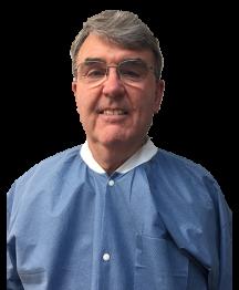 Dr Richard Barton DMD